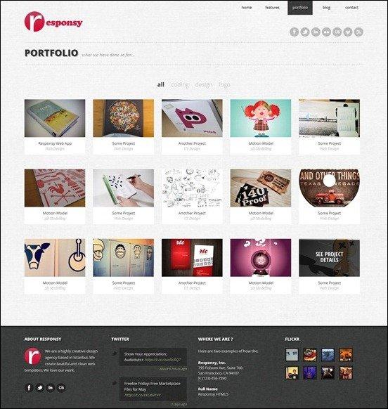 12-responcy-portfolio-template