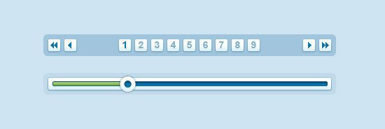 Pagination Tumblr